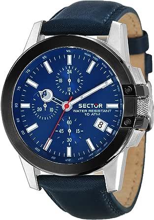 SECTOR R3271797005 OROLOGIO