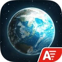 Globe Geography 3D VR Pro