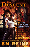 The Descent Series Complete Collection: An Urban Fantasy Series (The Descentverse Collections Book 1) (English Edition)