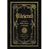 Witchcraft: A Handbook of Magic Spells and Potions (1)