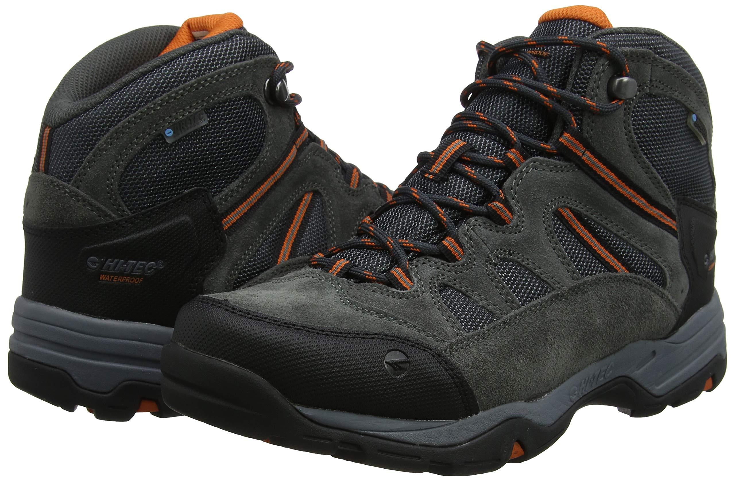 Hi-Tec Men's Banderra Ii Wp High Rise Hiking Boots 5