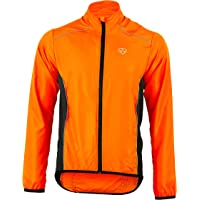 Deportes Hera Giacca antipioggia da ciclismo Antivento antivento e idrorepellente - Abbigliamento sportivo per uomo