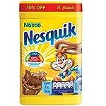 Nestle Nesquik Chocolate Milk Powder, 450g