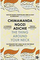 The Thing Around Your Neck (English Edition) Versión Kindle