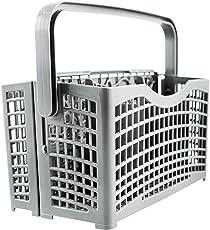 Plemont 2 in 1 universal Besteckkorb für die Spülmaschine