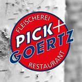 Pick+Goertz