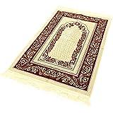 Velvet Turkish Prayer Mat