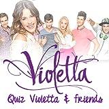 Erraten Violetta und Freunde
