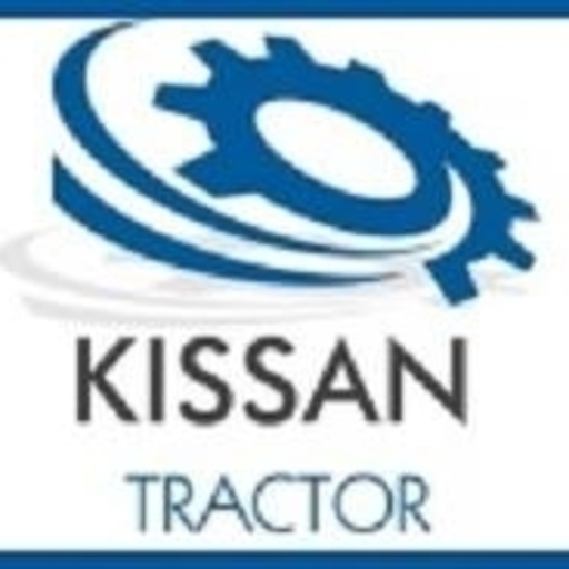 kissan-tractor