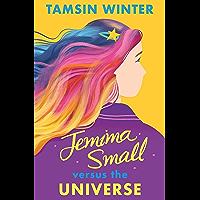 Jemima Small Versus the Universe (English Edition)