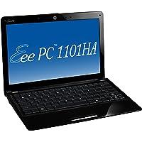 Asus Eee PC 1101HA 29,5 cm (11,6 Zoll) Netbook (Intel Atom Z520 1.3GHz, 2GB RAM, 250GB HDD, Intel GMA 500, Win 7 Home…