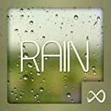 Rain - Rainy view with soothing sounds