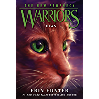 Warriors: The New Prophecy #3: Dawn (English Edition)