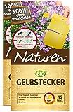 Naturen Gelbstecker - 30 St.