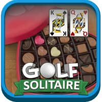 Golf Solitaire Sweet Things TV