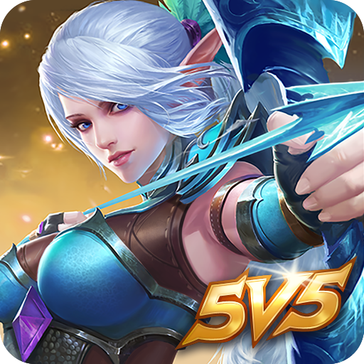Mobile Legends Bang Bang Amazon De Apps Fur Android