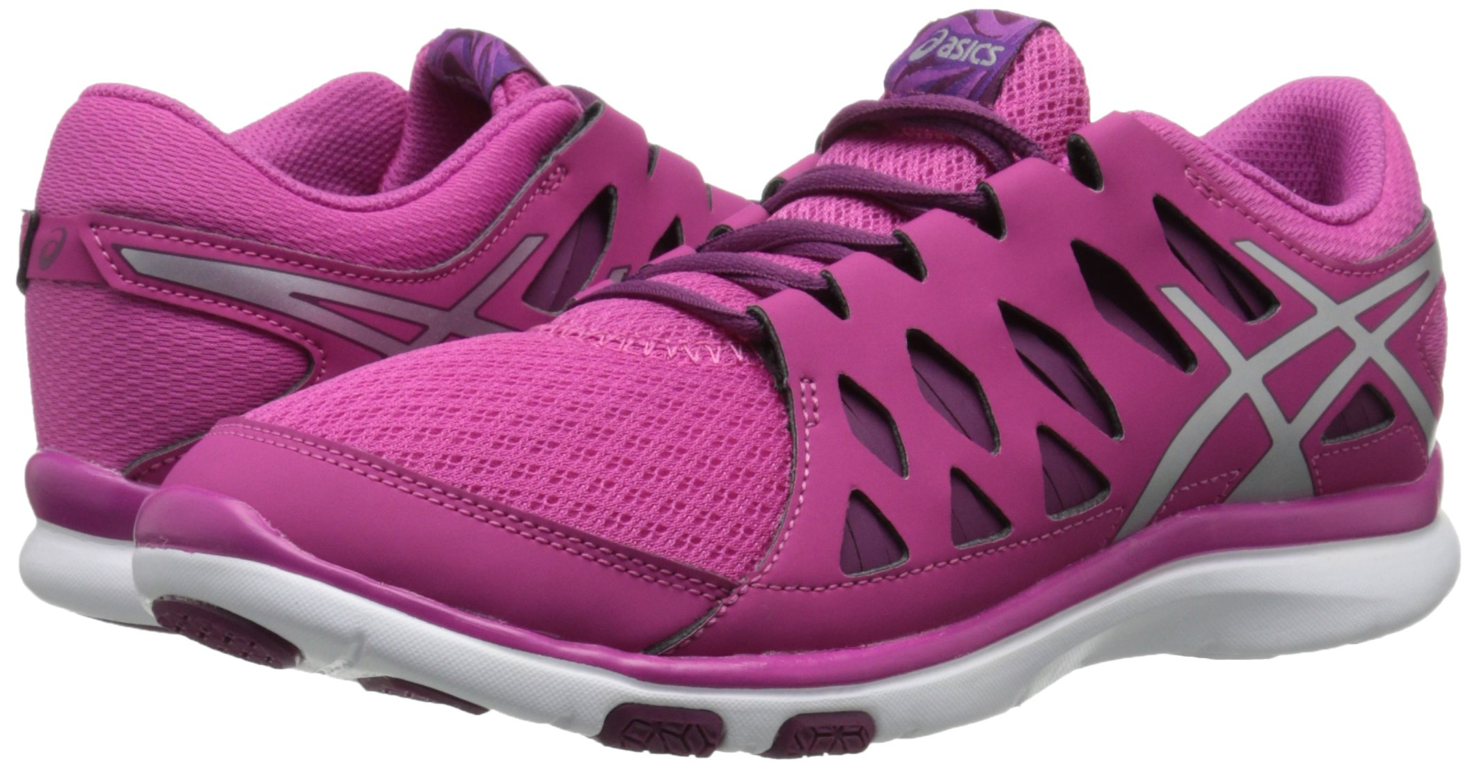 812gMiSN cL - ASICS Women's Gel Fit Tempo 2 Fitness Shoe