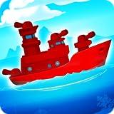 Battleship Of Pacific War: Naval Warfare