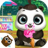 Panda Lu Baby Bear City - Pet Babysitting and Care