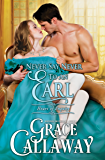 Never Say Never to an Earl (Heart of Enquiry Book 5) (English Edition)