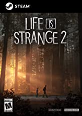 Life is Strange 2 - Complete Season [PC Code - Steam]