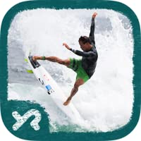 The Journey - Jeu de Surf