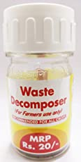 Waste Decomposer (Pack of 10)