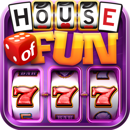 house of fun slot machine free credits
