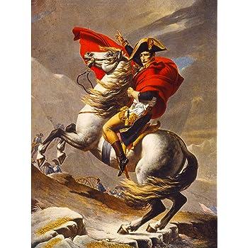 NAPOLEON BONAPARTE EMPEROR  NEW GIANT POSTER WALL ART PRINT PICTURE X1457