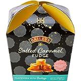 Gardiners of Scotland Sea-Salt & Caramel Luxury Fudge Flavoured with Baileys - Baileys Liqueur Flavour Luxurious Creamy…