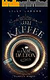 Zum Kaffee bei Mr. Dalton: Dunkle Magie (Die Asperischen Magier 5) (German Edition)