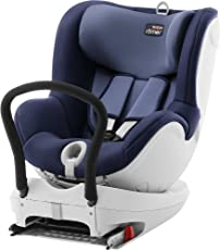 Britax Römer Autositz DUALFIX, Gruppe 0+/1 (Geburt - 18 kg), Kollektion 2018