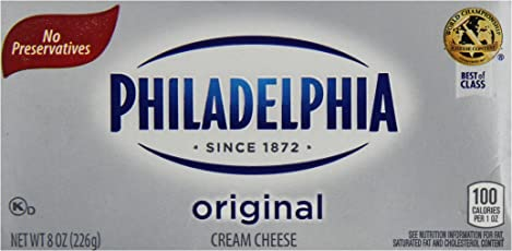Kraft Phildalphiea Cheese, 227g