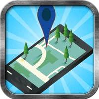 ☞ Fast GPS Map Finder ☜