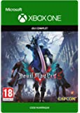 Devil May Cry 5   Xbox One - Code jeu à télécharger