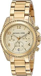 Michael Kors Damen-Uhren MK5166