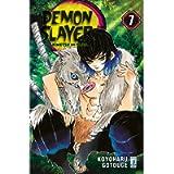 Demon slayer. Kimetsu no yaiba (Vol. 7)