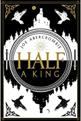 Half a King (Shattered Sea, Book 1) Kindle Edition