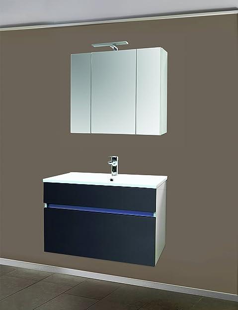 Luxus Badezimmermöbel | Badmöbel | Badezimmerset | bestehend aus ...