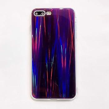 36820a7f63fd SevenPanda Laser Beam Holographic Huawei P20 Pro Case