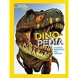 Dinopedia: La guía de dinosaurios más completa (NG INFANTIL JUVENIL)