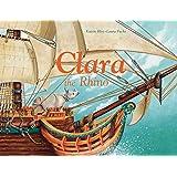 Clara the Rhino