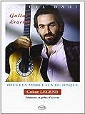 Guitar Legend Tablatures et Grilles d'Accords