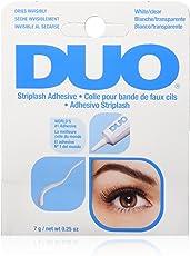 Ardell Duo Lash Adhesive, das Original, Clear, 1er Pack (1 x 25 oz)
