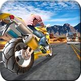 Mission d'aventure de simulateur de dérive de moto Racer: Jeux de course de vélo de...
