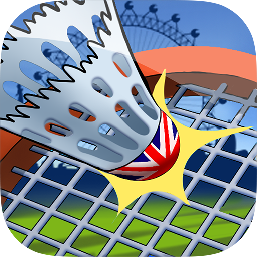badminton-hit-the-shuttlecock