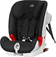 Britax Römer ADVANSAFIX III SICT Group 1-2-3 (9 Months to 12 Years)/(9-36kg) Car Seat - Cosmos Black