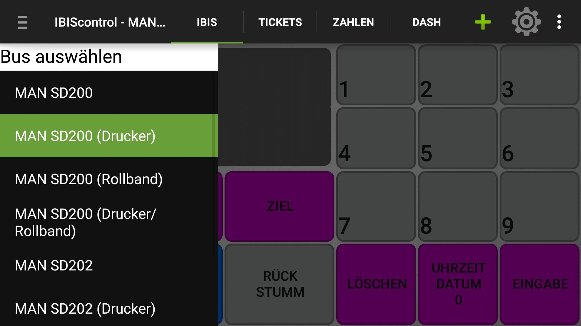 IBIScontrol: Amazon.de: Apps für Android