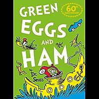 Green Eggs and Ham: Now a Netflix TV Series! (Dr. Seuss)