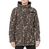 Levi's Men's Arctic Cloth Sherpa Lined Field Parka Jacket